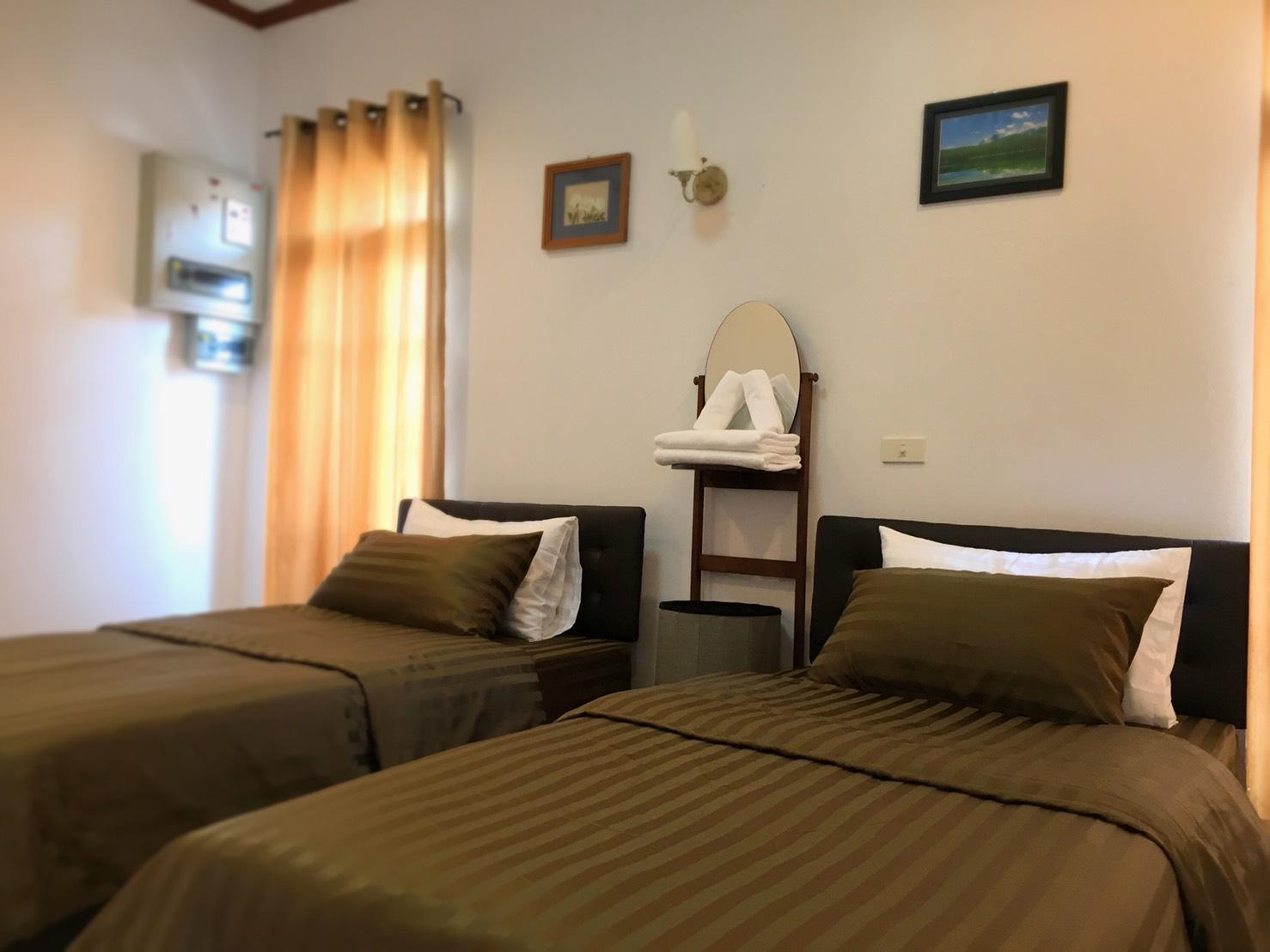 The Coco Phala Villa วิลลา 4 ห้องนอน 3 ห้องน้ำส่วนตัว ขนาด 200 ตร.ม. – หาดระยอง