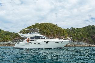 Joss Yacht Private Charter บ้านเดี่ยว 2 ห้องนอน 2 ห้องน้ำส่วนตัว ขนาด 44 ตร.ม. – อ่าวปอ/โบ๊ท ลากูน