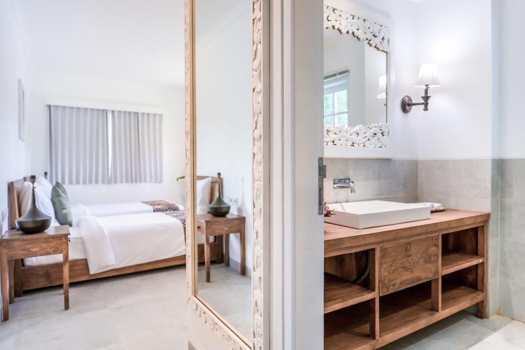 Suites In Seminyak With Pool+Garden+Terrace
