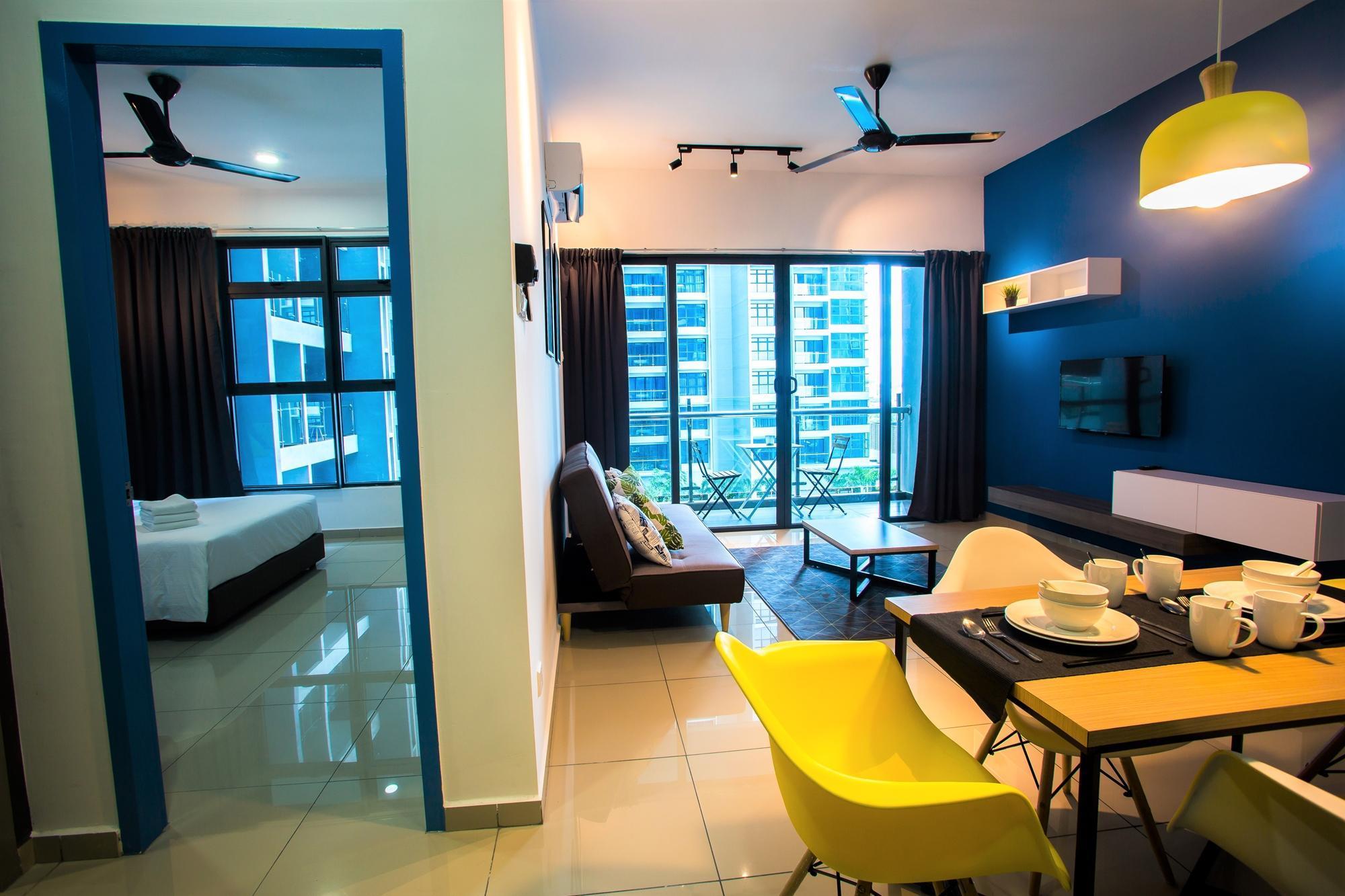 Atlantis Malacca Cozy 1 Bedroom By COBNB  ATC21