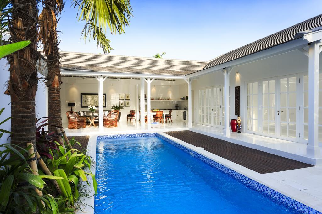 3 BDR Villa With Private Pool In Canggu