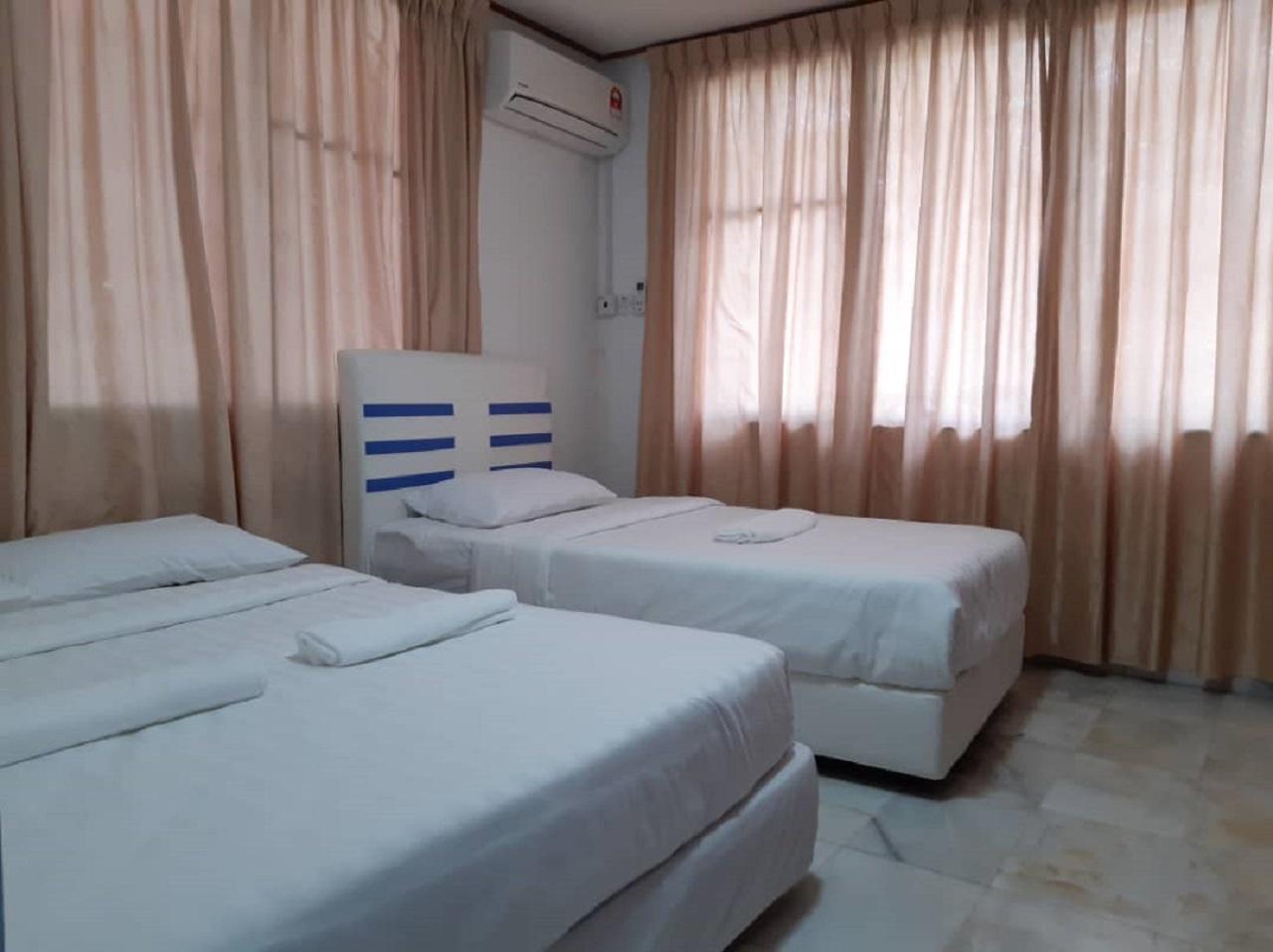Casa Likas Room 1