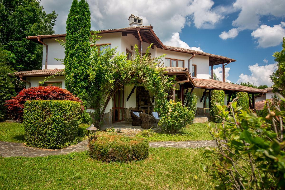 Guest House Georgia