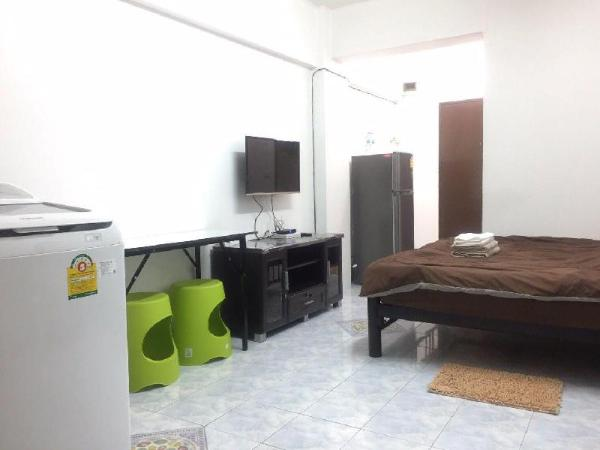 Private studio near Seacon Square & Paradise Park Bangkok