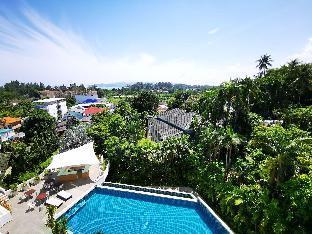 [スリン]アパートメント(160m2)| 2ベッドルーム/2バスルーム 5E 2 bd sea view Surin Sunsuri! good price