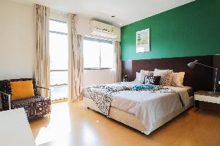 [スクンビット]アパートメント(120m2)| 2ベッドルーム/2バスルーム [hiii]Graceful Foliage@ BTS Nana/Soi Cowboy-BKK175