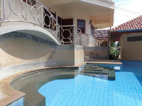 Spacious 2-bedroom apartment near Karon beach Phuket