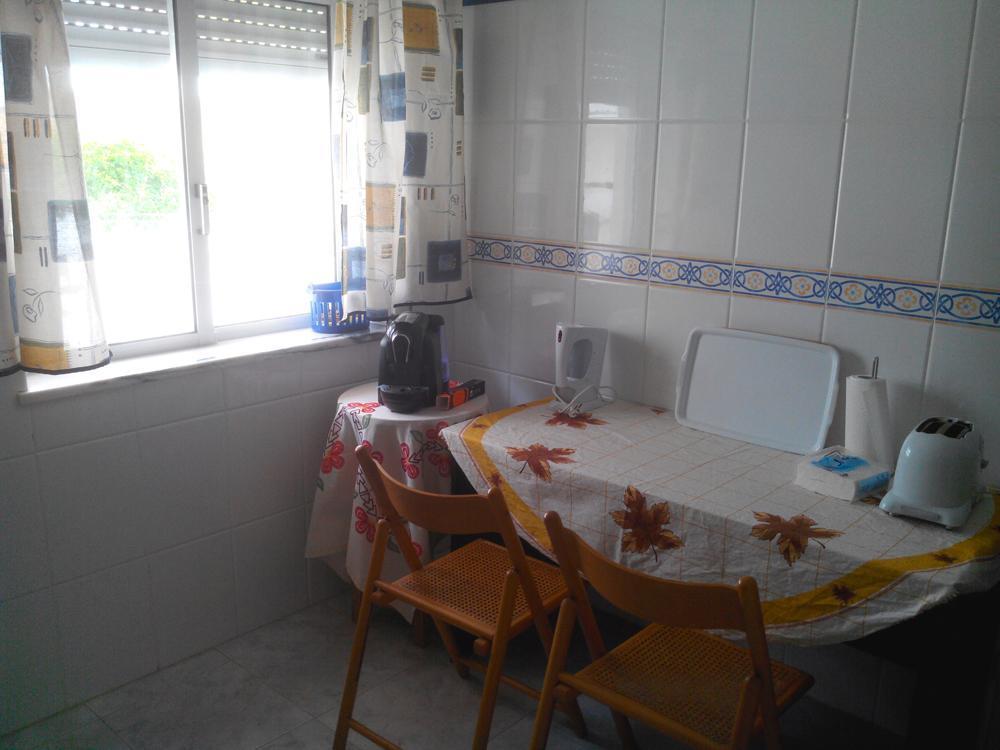 Central VRSA Appartement