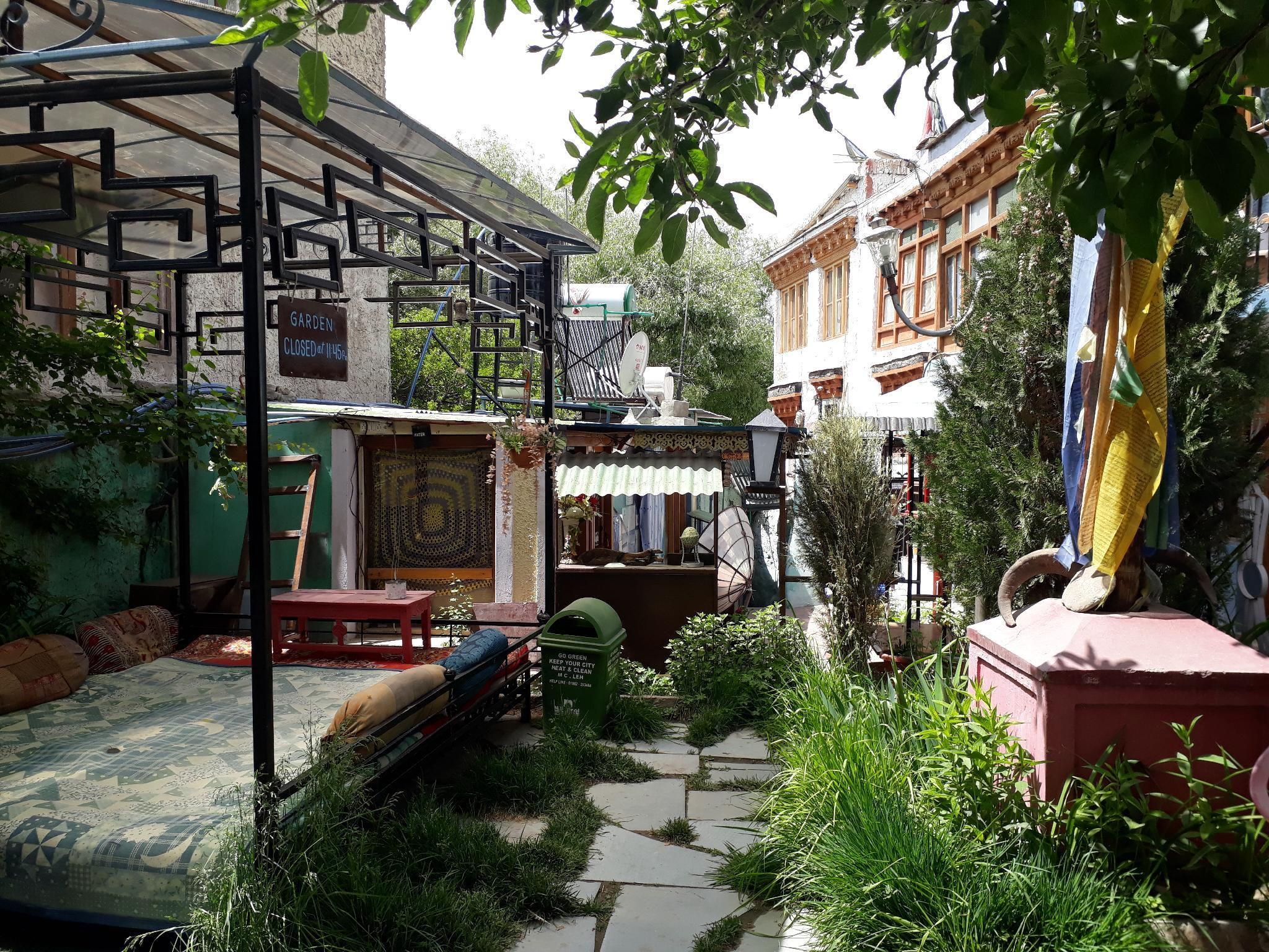 GONBO GUEST HOUSE