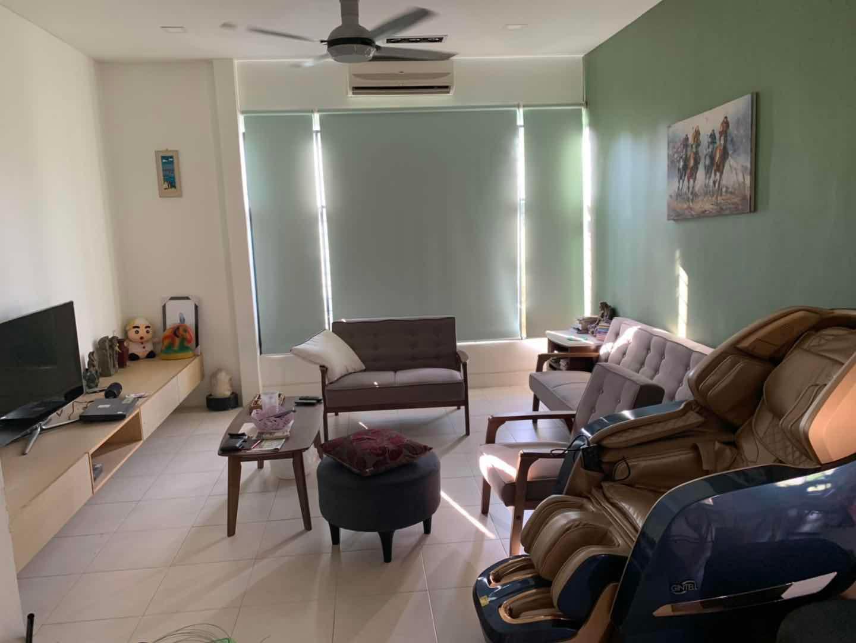 Single Floor Bungalow  Relax Space