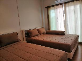 [バンセーン]一軒家(120m2)| 4ベッドルーム/2バスルーム  NB Bangsaen house @ KL3