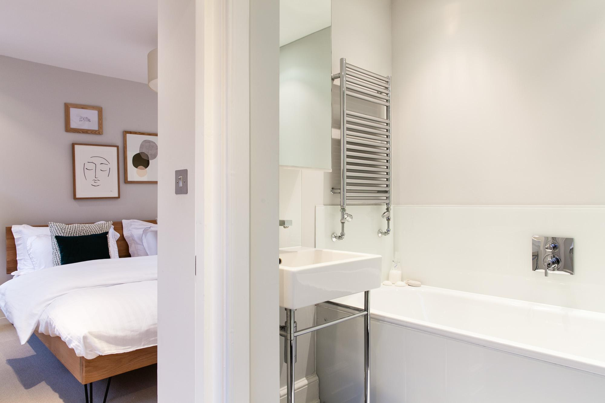 Deluxe Nomad Townhouse In Unbeatable Covent Garden
