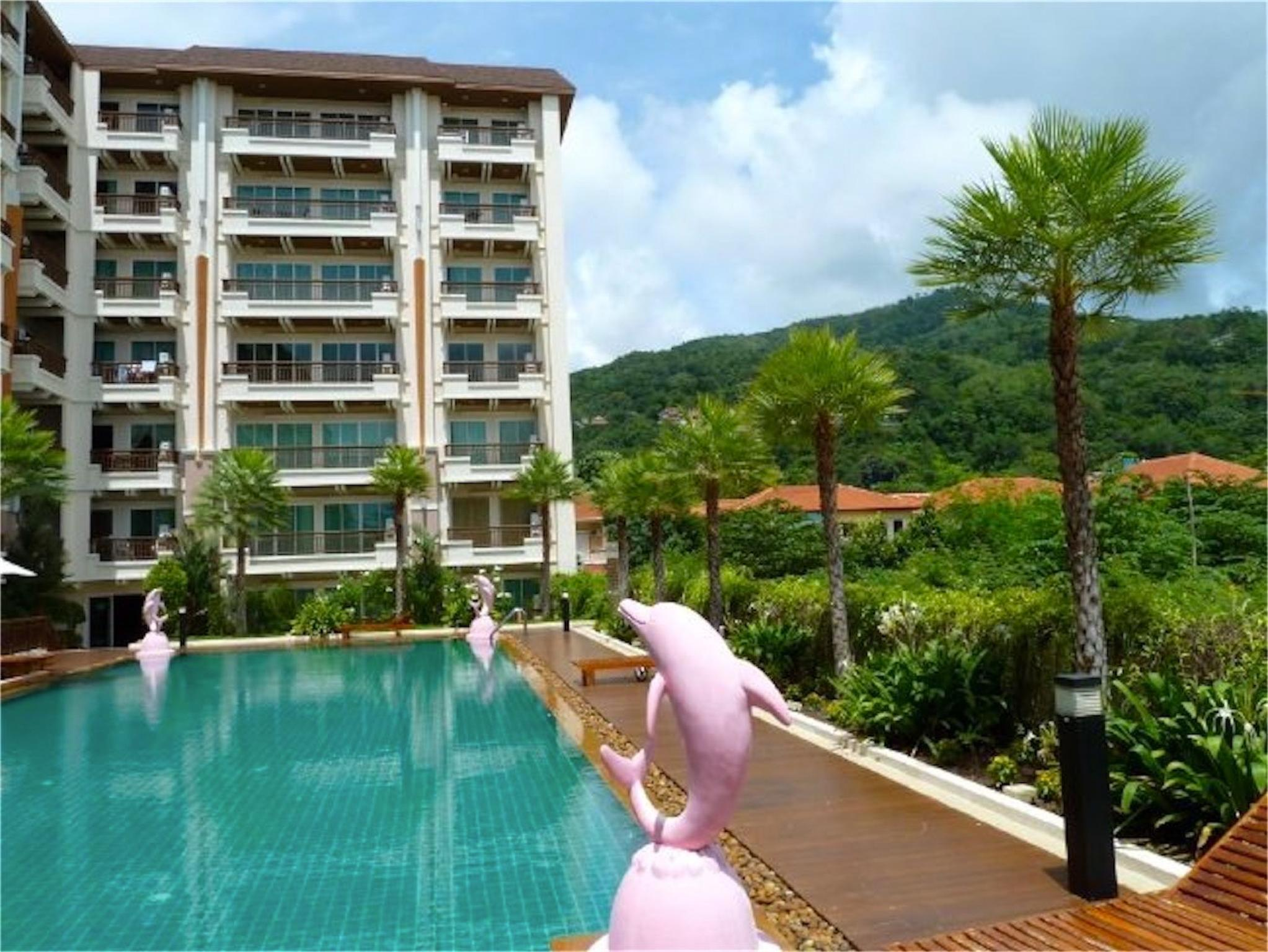 New And Best Location Patong
