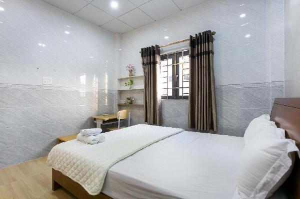 Cola Homestay-R101 Ho Chi Minh City