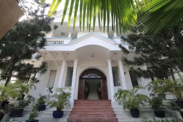 GEM VILLA 67, 6 Big BRS, Big pool, Karaoke, Garden Ho Chi Minh City