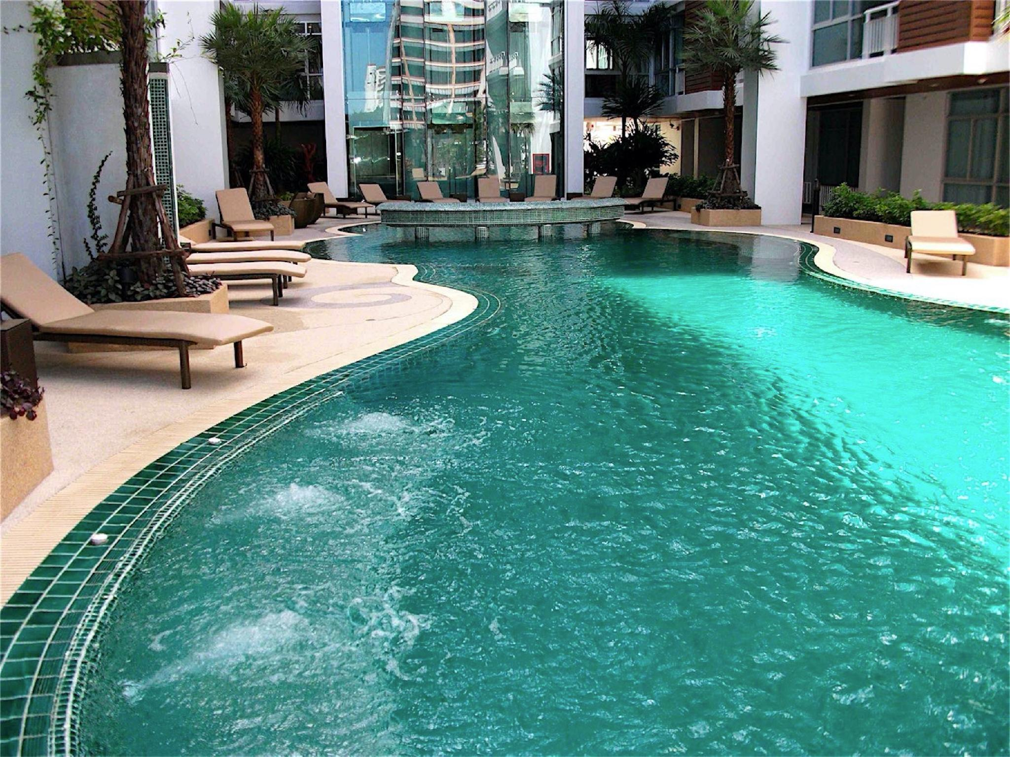 Very Good Apartment Located In Patong