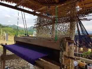 [プア]一軒家(20m2)  4ベッドルーム/4バスルーム Na-Puan Homestay