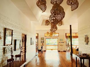 A la Koh Kood - Overwater Villa Twin Bedroom อพาร์ตเมนต์ 1 ห้องนอน 1 ห้องน้ำส่วนตัว ขนาด 27 ตร.ม. – อ่าวคลองหิน