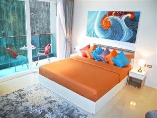 New Studio in Patong ! สตูดิโอ อพาร์ตเมนต์ 1 ห้องน้ำส่วนตัว ขนาด 50 ตร.ม. – ป่าตอง