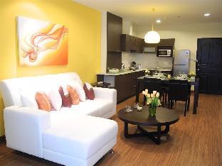 New and the best location in Patong อพาร์ตเมนต์ 1 ห้องนอน 1 ห้องน้ำส่วนตัว ขนาด 65 ตร.ม. – ป่าตอง