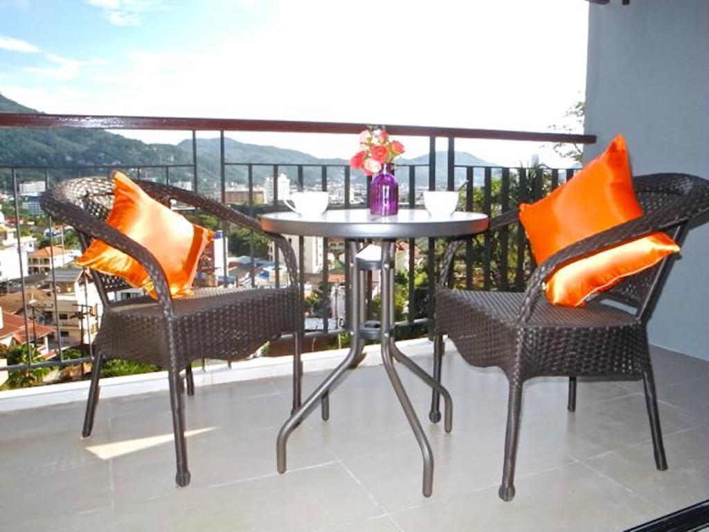 Amazing View Point In Patong