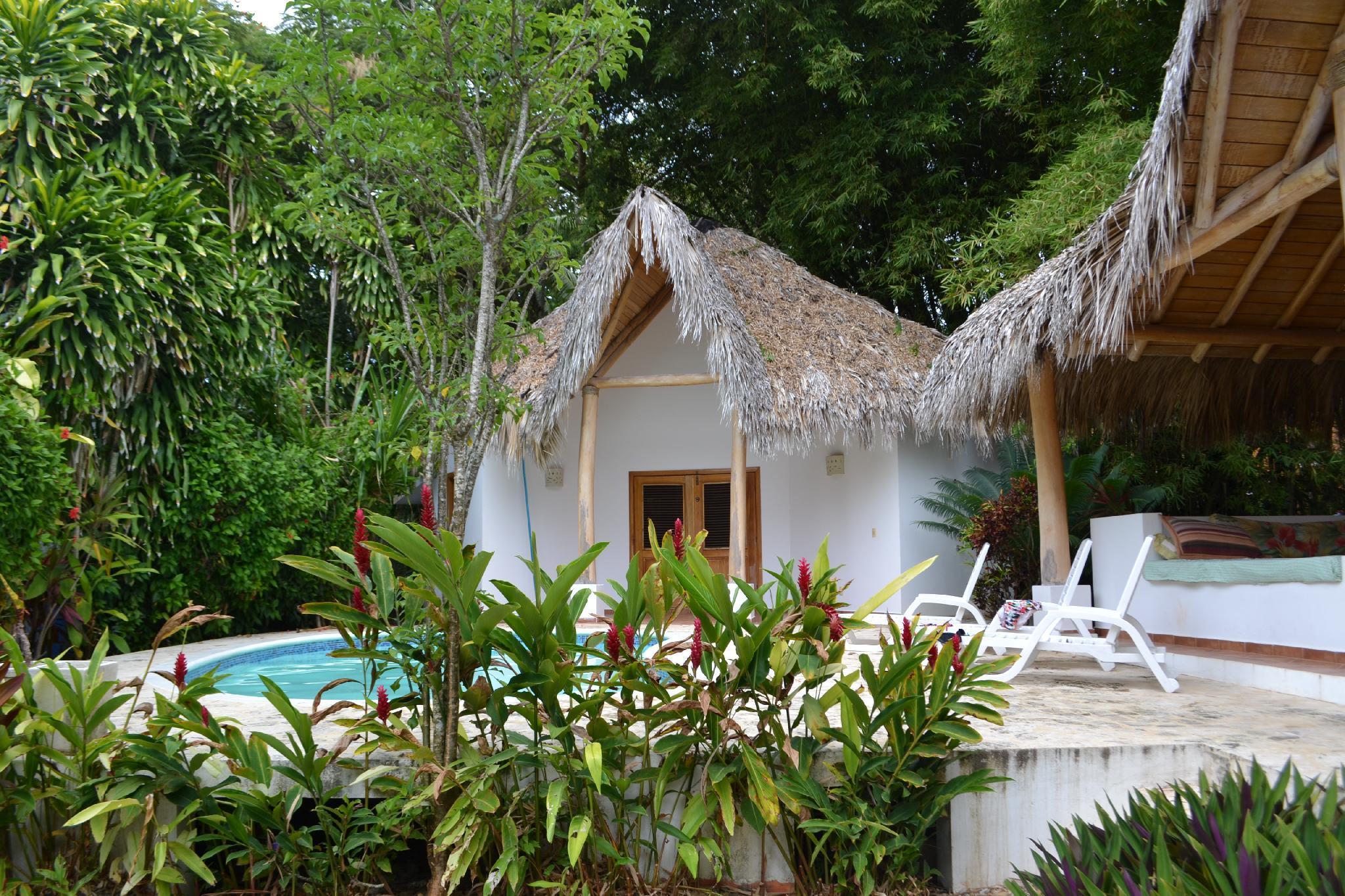 Villa Betty BandB . Bungalow 30mq