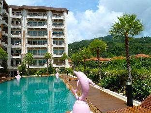 [パトン]アパートメント(50m2)| 1ベッドルーム/1バスルーム Best location in Patong!