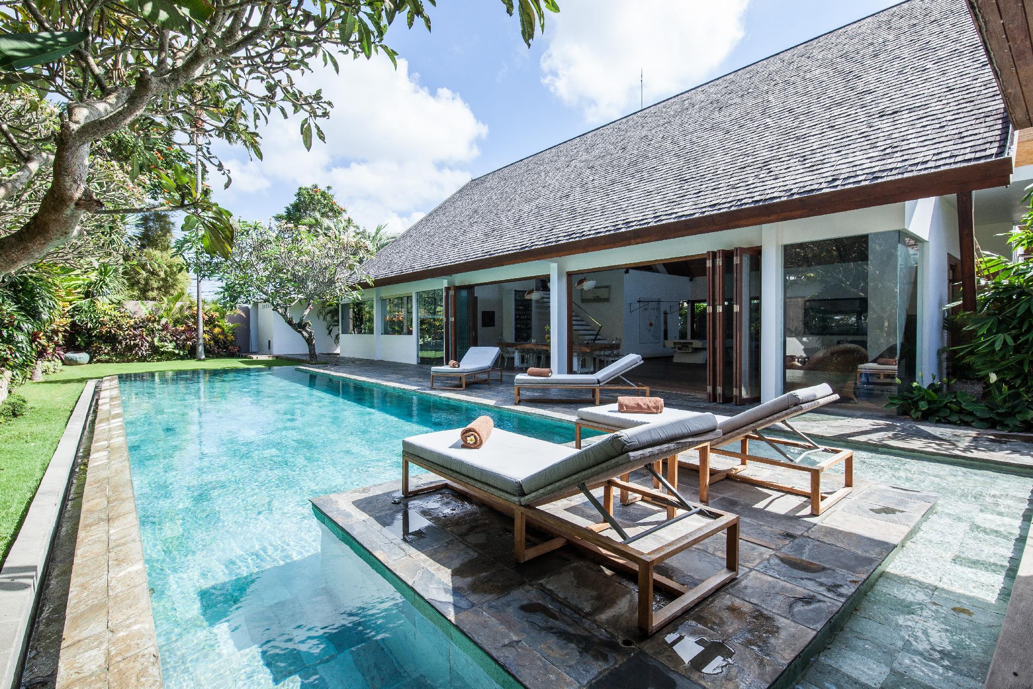 Villa Maz2   4 Bedrooms Villa With Private Pool