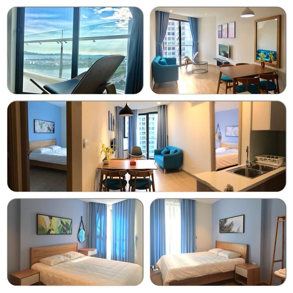 Asahi Luxstay  Ha Long Bayview 2Br Apartment