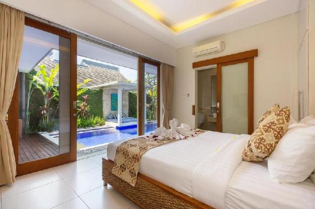 Easy Living at Canggu with 3BR