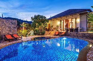 [アオナン]ヴィラ(375m2)| 3ベッドルーム/3バスルーム Ao Nang SERENE private pool villa