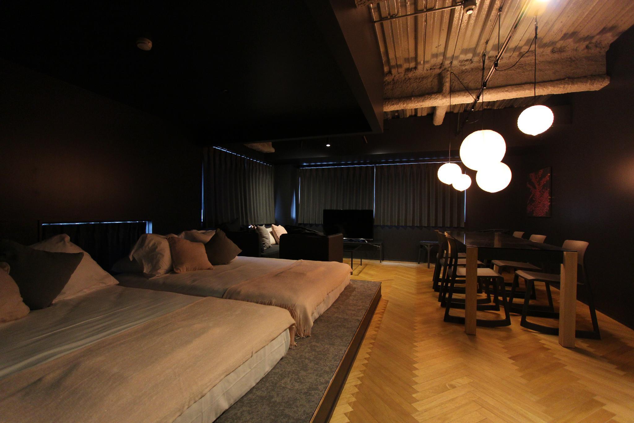 NEBOU HOTEL 5F