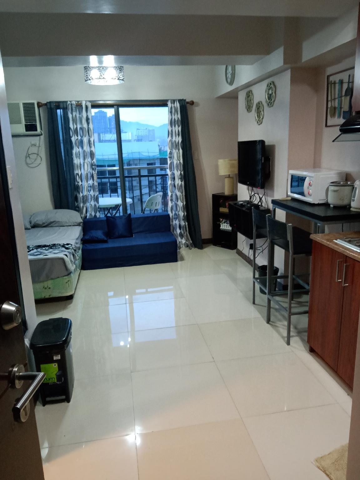 Home Sweet Home Studio Type 11