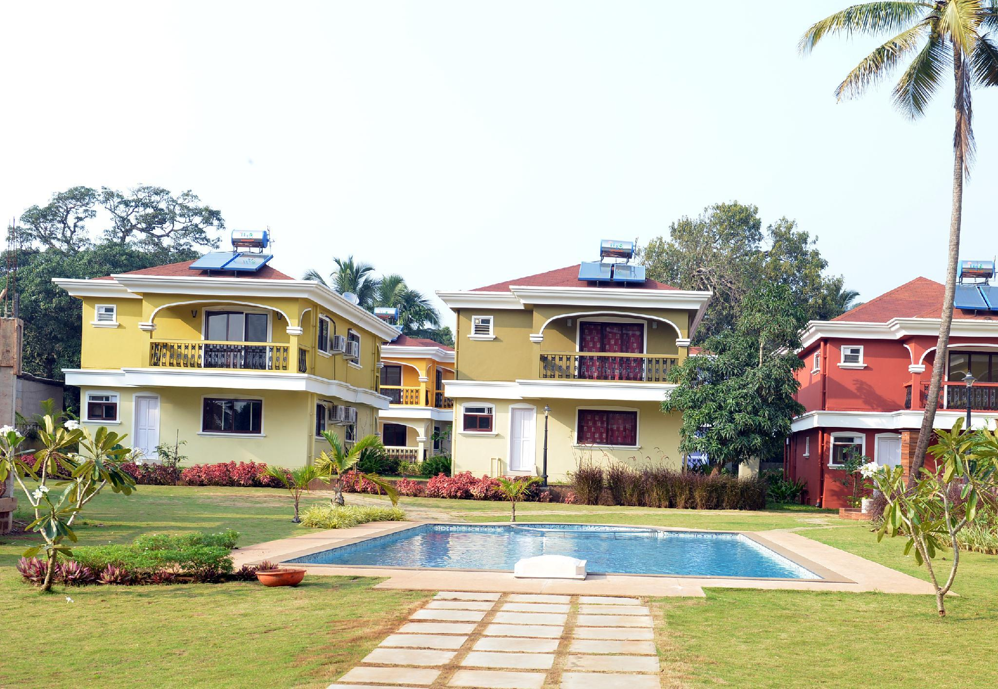 TripThrill Silva Apartment