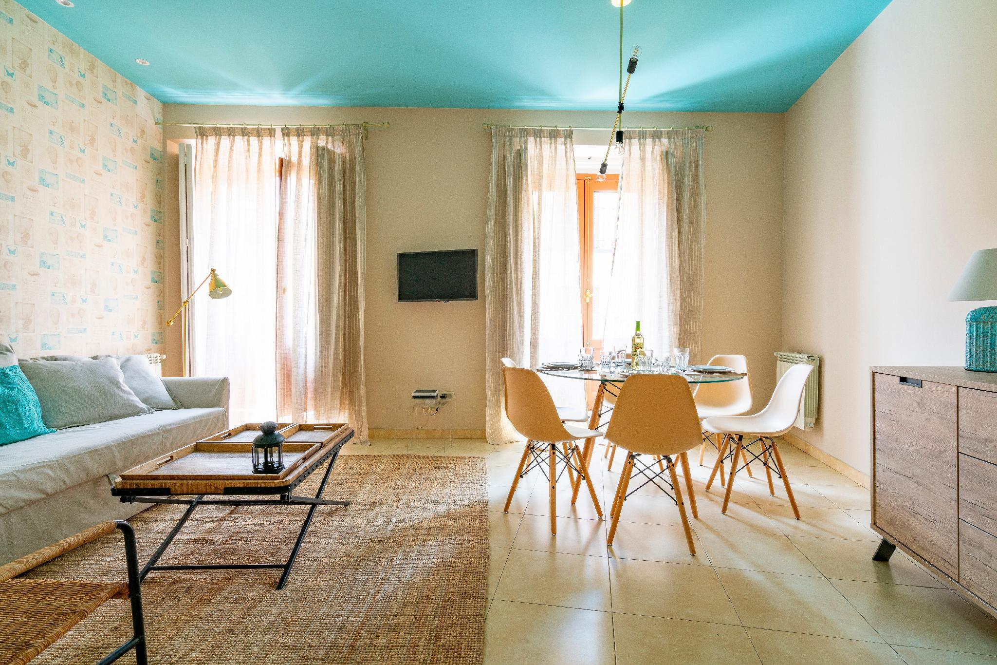 Apartment Madrid La Latina/Plaza Cascorro ECM2D