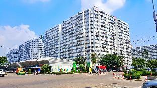Impact Muang Thong Thani (6) อพาร์ตเมนต์ 1 ห้องนอน 1 ห้องน้ำส่วนตัว ขนาด 28 ตร.ม. – สนามบินนานาชาติดอนเมือง