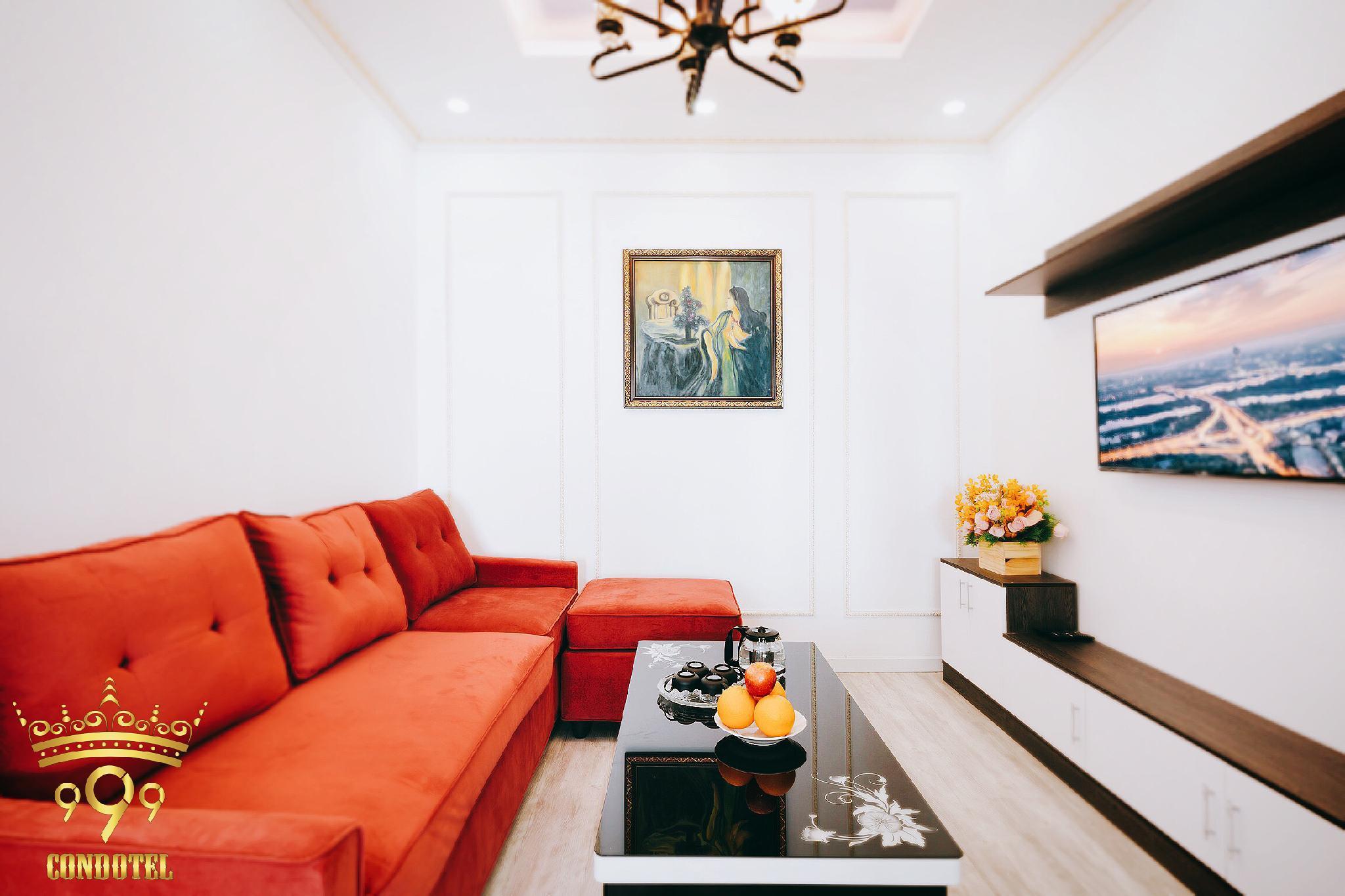 Apartment With Sea View   999 CONDOTEL