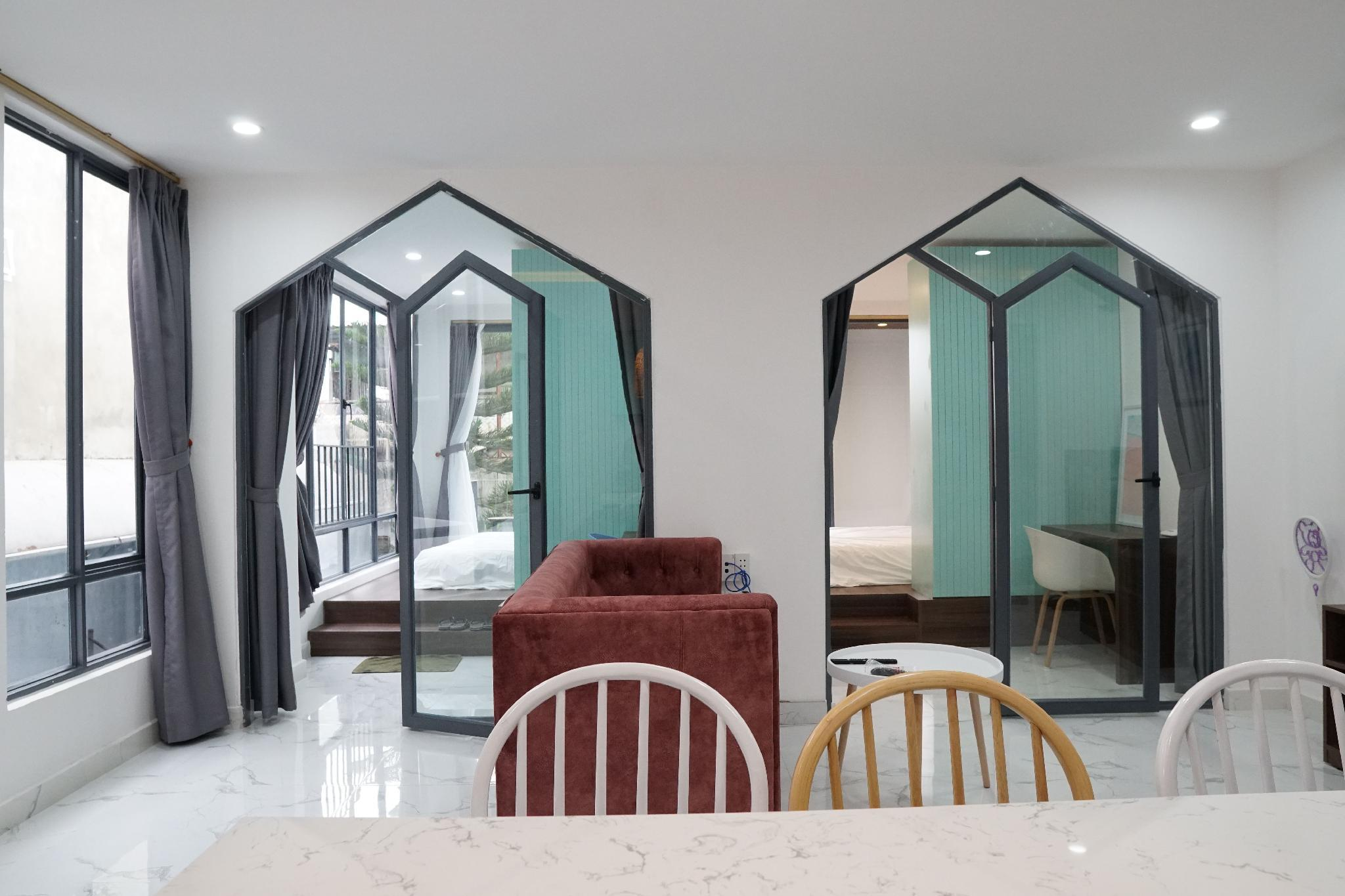 Camellia 7   Cozy And Spacious Apartment