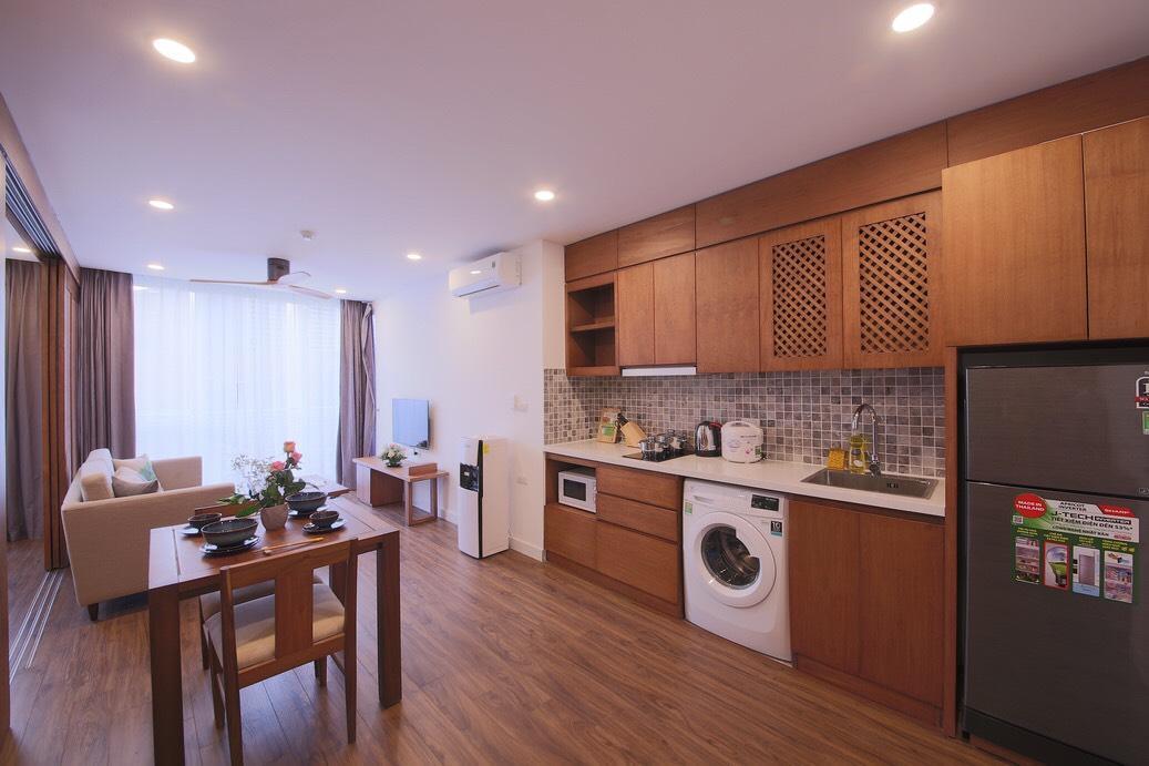 45m2*1Bedroom*1Bathroom Luxurious Apartment