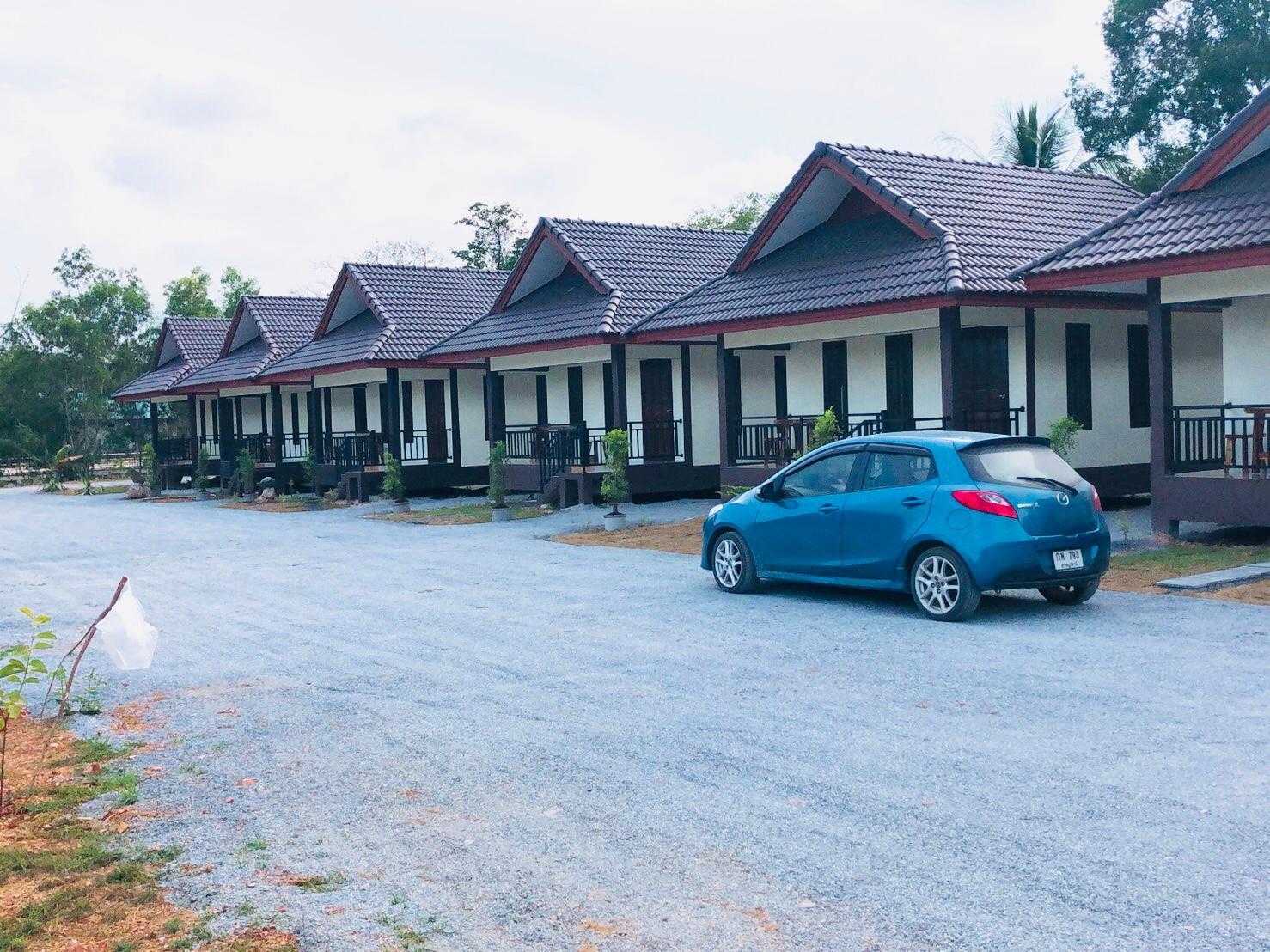 PandL21 Resort