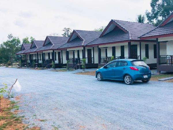 P&L21 Resort Khanom