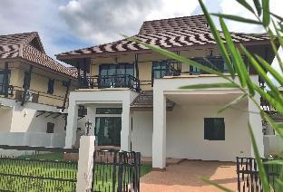 HangDong Luxury Three-Bedroom Villa Swimming Pool วิลลา 3 ห้องนอน 3 ห้องน้ำส่วนตัว ขนาด 300 ตร.ม. – หางดง
