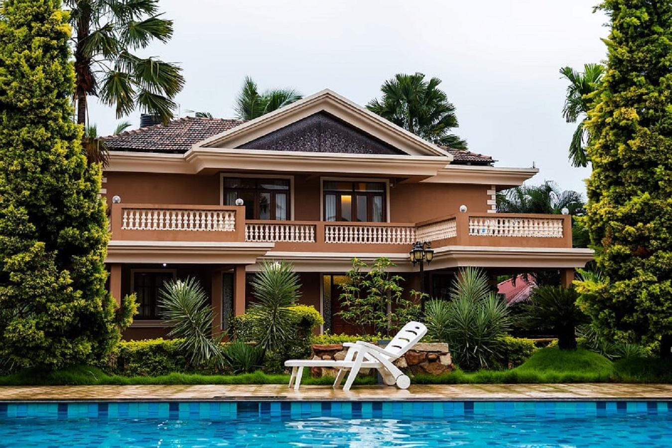 TripThrill Earth Villa