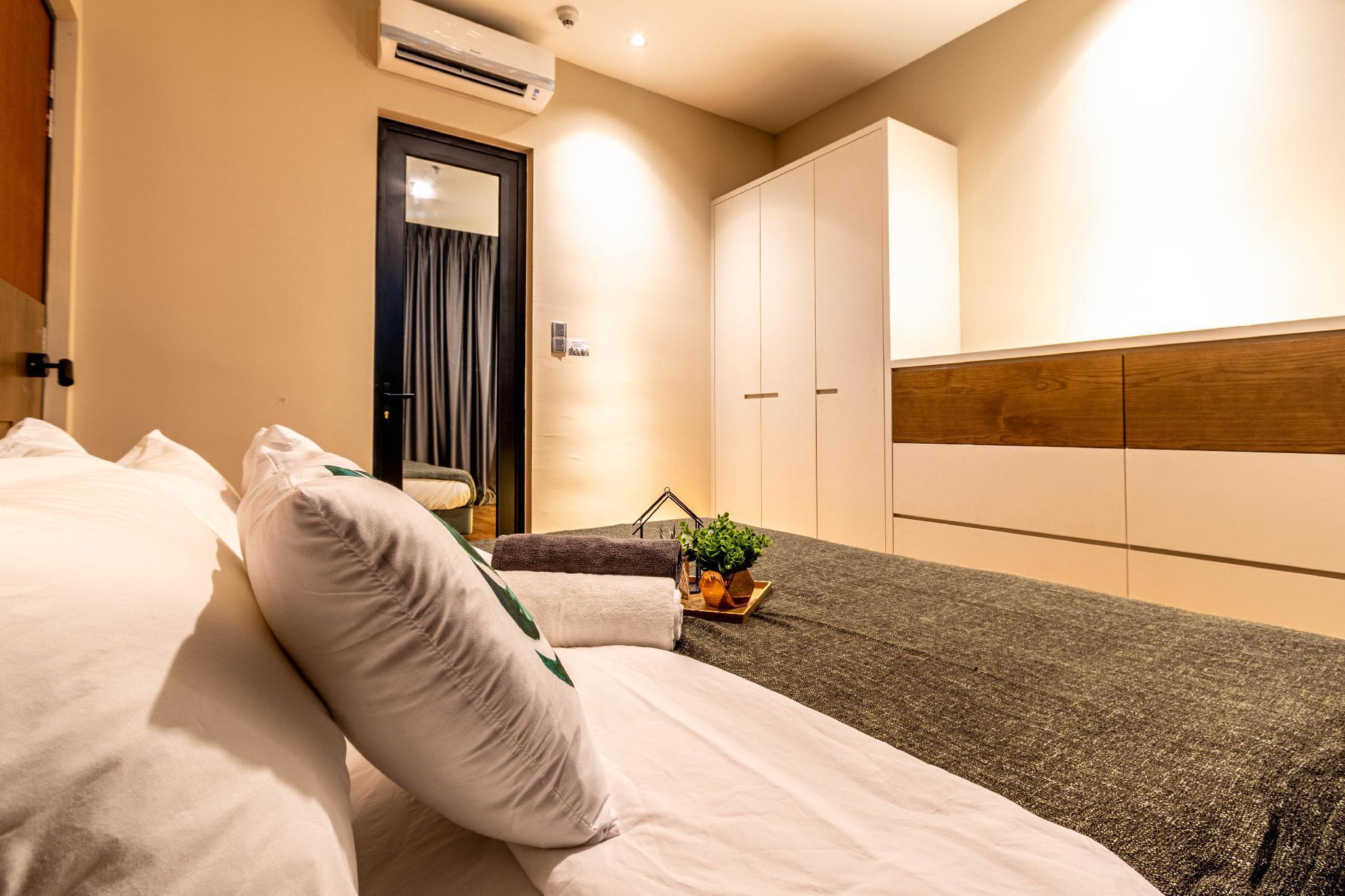 20-08 *PROMO* Cozy Little suites @Geo38 residence