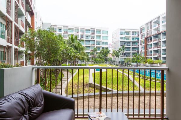 Pool View Appartment Hua Hin