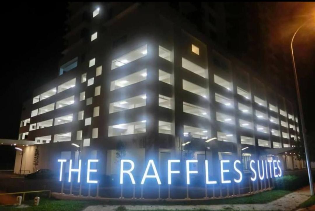 Raffles Suites Homestay 1 Bedroom
