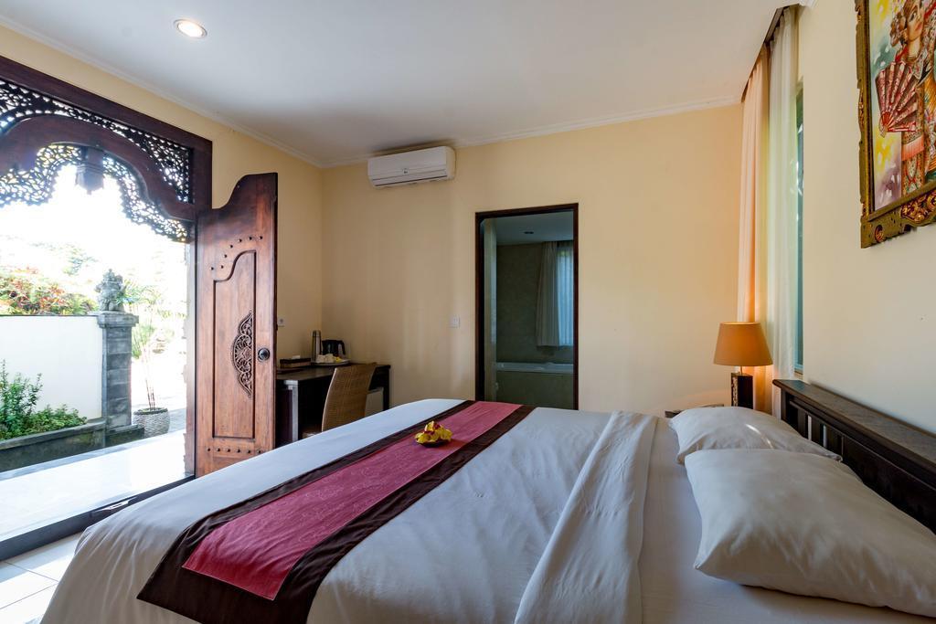 Standard Room At Tabanan