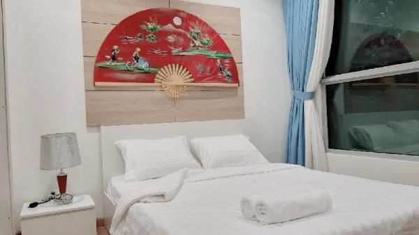 1 Bedroom Service Apartment Vinhomes Central Park Ho Chi Minh City