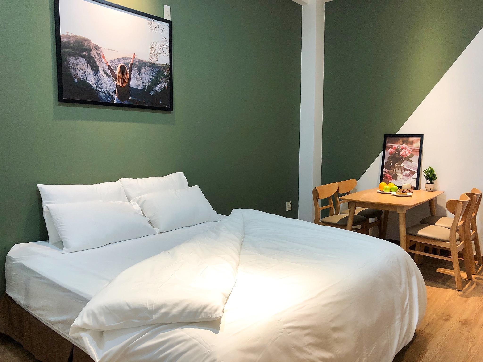 J1- Cozy & Modern Studio Apt ⭐ Centrally Located