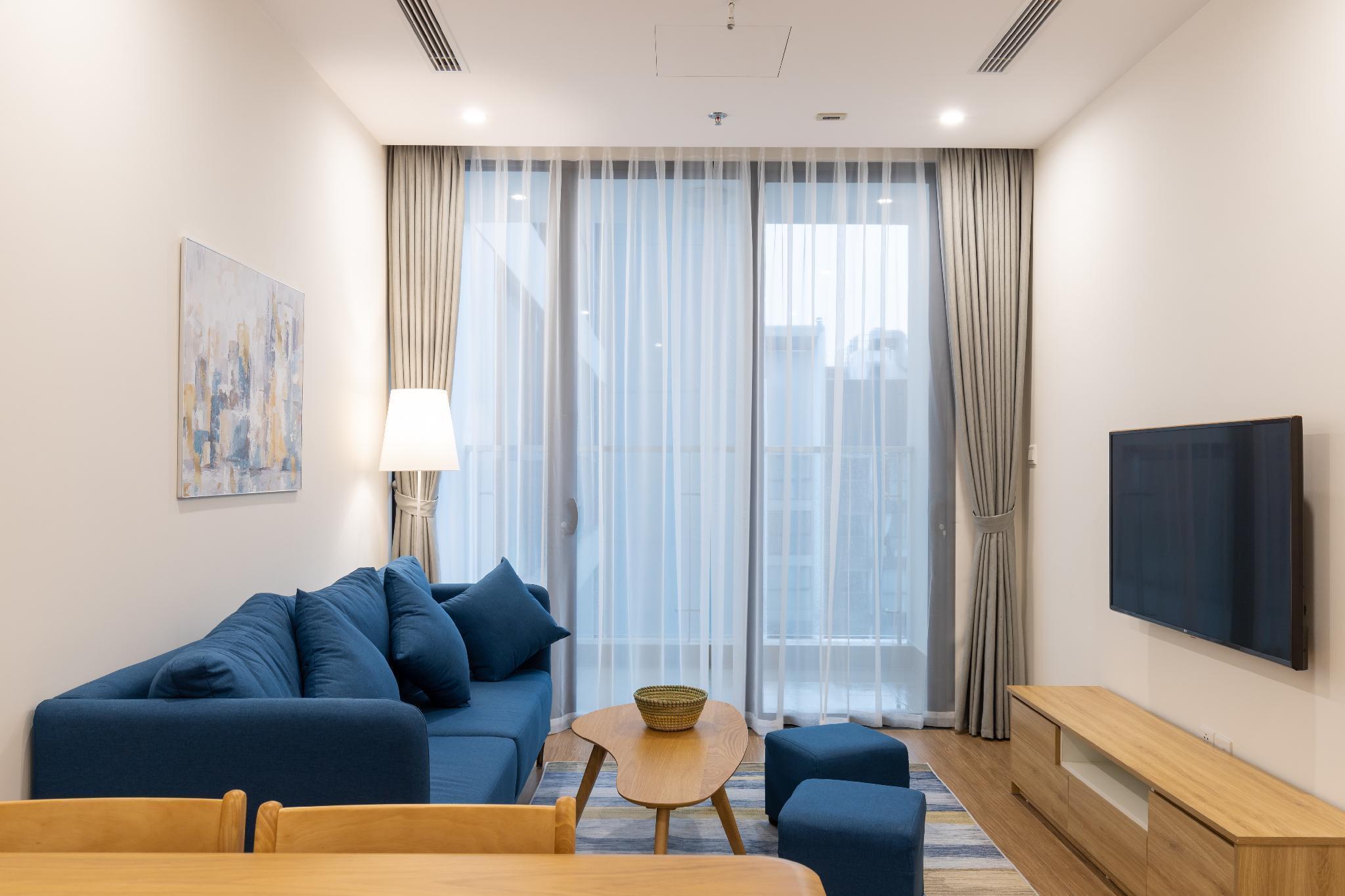 Mai'sHome Vinhomes Skylake Luxury Appartment